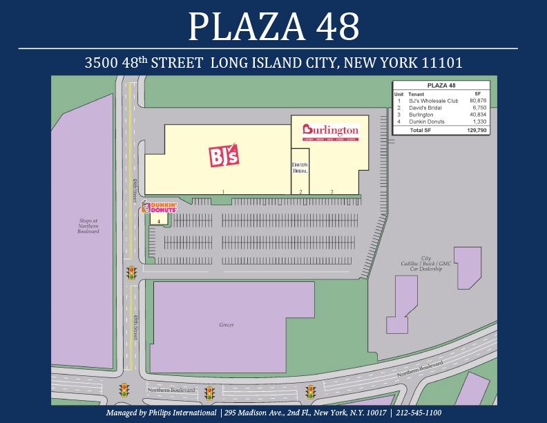 Plaza 48