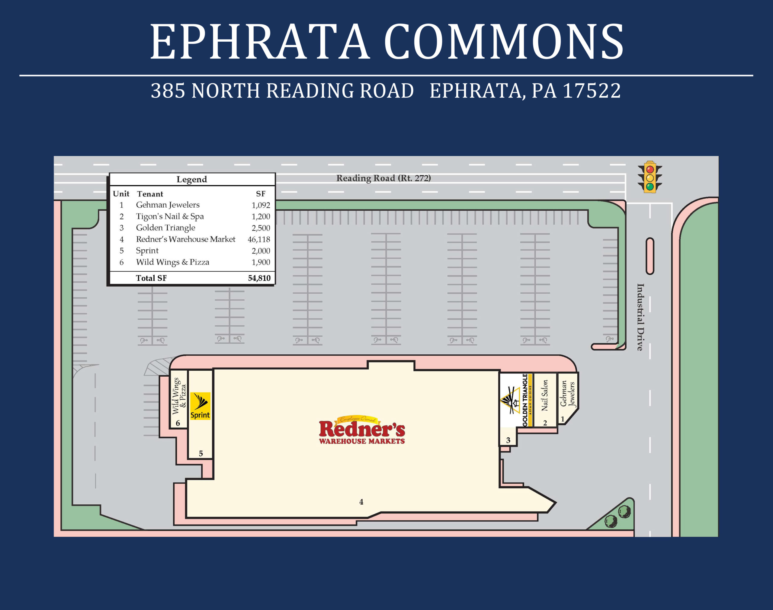 Ephrata Commons